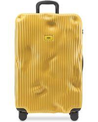 Crash Baggage - Stripe Large Trolley - Lyst