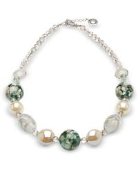 Antica Murrina - Fenice Necklace G - Lyst