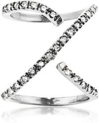 FEDERICA TOSI - Cross Ring - Lyst
