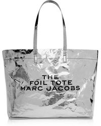 Marc Jacobs - The Foil Tote - Lyst