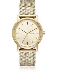 DKNY - Ny2621 Soho Women's Watch - Lyst