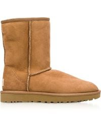 50e677e3770 TOMS Chestnut Suede Trim Womens Nepal Boots in Brown - Lyst