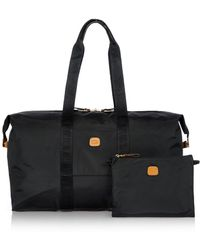 Bric's | X-bag Large Foldable Last-minute Holdall In A Pouch | Lyst