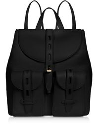 Furla Net S Backpack - Black