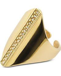 FEDERICA TOSI - Polygon Ring - Lyst