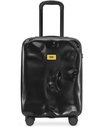 Crash Baggage Icon Carry-on Trolley - Black