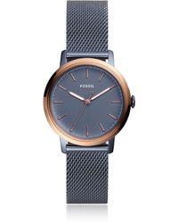 Fossil - ES4312 Neely Women's Watch - Lyst