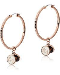 Emporio Armani - Egs2584221 - Women's Earring - Lyst