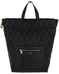 Givenchy - Duo Llg Shopping Backpack Black - Lyst