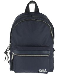 Marc Jacobs - Trek Pack Large Backpack Midnight - Lyst