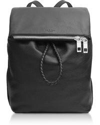 Rag & Bone - Loner Leather Backpack - Lyst