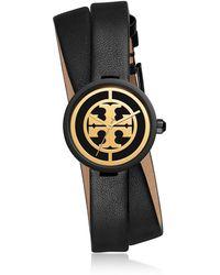 Tory Burch - Tbw4033 The Reva Watch - Lyst