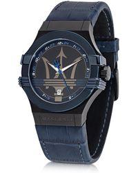 efb98ed72528 Maserati - Reloj