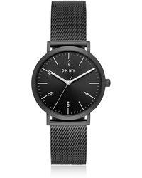 DKNY - Ny2744 Minetta Women's Watch - Lyst