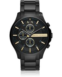 Armani Exchange - Ax2164 Hampton Men's Watch - Lyst
