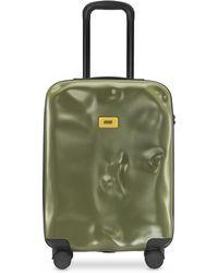 Crash Baggage Icon Large Trolley - Green