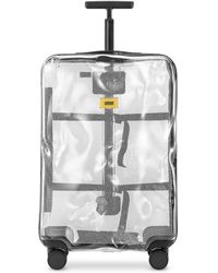 Crash Baggage Share Medium Trolley - Multicolour