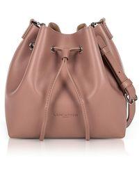 edf0ae76afb6 Lancaster Paris - Pur Treasure Small Bucket Bag - Lyst