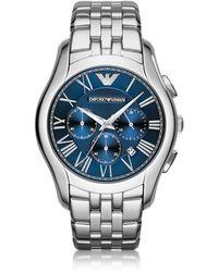 Emporio Armani Uhren AR1908 - Mettallic