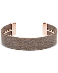 Skagen - Skj1152791 Merete Women's Bracelet - Lyst