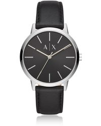Emporio Armani - Ax2703 Cayde Men's Watch - Lyst