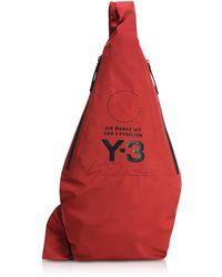 Y-3 - Dq0631 Yohji Msgr - Lyst