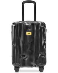 Crash Baggage - Stripes Carry-on Trolley - Lyst