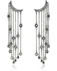 FEDERICA TOSI - Big Rain Earrings - Lyst