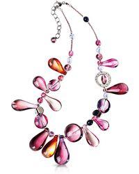 Antica Murrina - Lapilli Murano Glass Necklace - Lyst