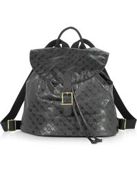 Gherardini - Signature Fabric Softy Backpack - Lyst