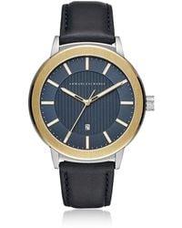 0504ec48b47c Relojes Armani Exchange de hombre desde 86 € - Lyst