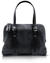 Pineider - Small - Women's Nappa Leather Shoulder Bag - Lyst