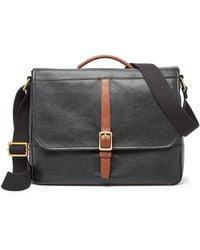 Fossil Evan Commuter Bags Sbg1212001 - Multicolour