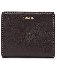 Fossil Madison Bifold Wallet Swl2229001 - Multicolor