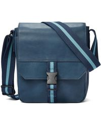 Fossil Weston Courier - Blue