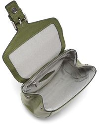 Fossil Liv Mini Backpack - Green