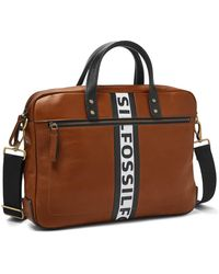 Fossil Haskell Brief - Brown