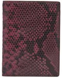 Fossil Sofia Rfid Passport Case Accessories Swl2300246 - Multicolor