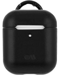 Fossil Black Airpods Case