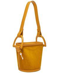 Fossil Jessa Bucket Bag - Multicolor