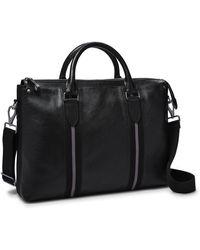 Fossil Workbag - Black