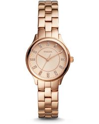 Fossil Modern Sophisticate Three - Multicolor