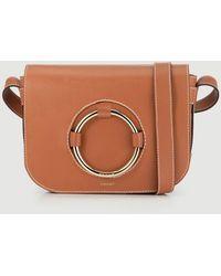 FRAME Le Ring - Saddle Bag - Multicolor