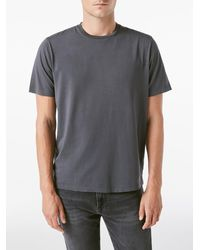 FRAME Perfect Tee - Multicolor