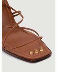 FRAME Le Doheny Sandal - Brown
