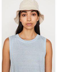 FRAME Frame Bucket Hat - Multicolour