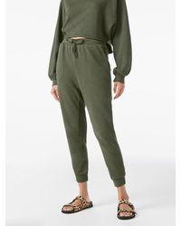 FRAME Easy Sweatpant - Green