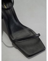 FRAME Le Summit Sandal - Black