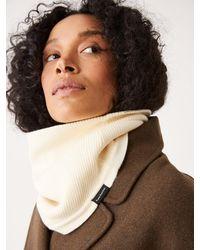 Frank And Oak The Merino Wool Neck Warmer - Multicolour