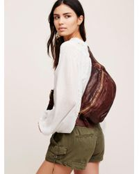 Free People - Brato Belt Bag - Lyst